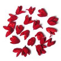 Bakuli piros színben