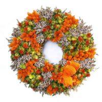 narancs-arnyalatu-szarazvirag-koszoru-nagy