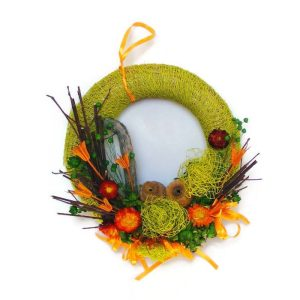 tavaszi-ajtodisz-zold-narancs