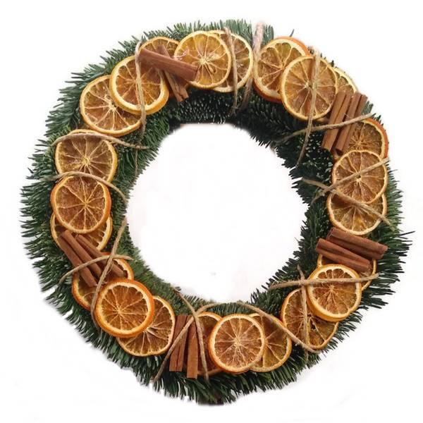 narancskarikas-koszoru